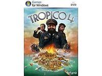 Tropico4 Games for Windows