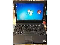 DELL LATITUDE E5400 250GB HD 2GB RAM LAPTOP FOR SALE