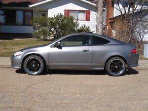 2005 Acura RSX Coupe (2 door)