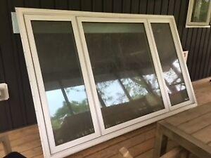 Window - 5' by 8'