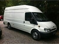 * MAN & BIG VAN. LOW COST FROM £15 * Cheap Removals. Single Items Sofa Etc. House Clearance. Waste.