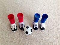 Finger Football