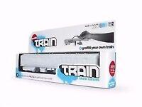 Blank canvas Model train
