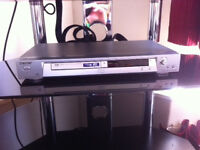 Sony DVD/CD Player - Precision Drive 2