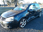 2007 Volkswagen Golf GTI Wrecking Now North Albury Albury Area Preview