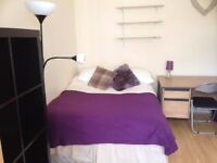 Lovely rooms in a shared house in Earlsdon. No deposit. All bills included.