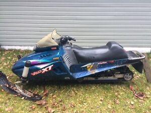 1996 600 V Max XT