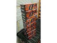 TDK Blank Cassettes packs of 10
