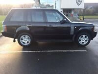 Land Rover Range Rover 3.0 Td6 Vogue 5dr - Rare Low Mileage, Very good condition