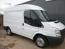 Ford Transit 2.2TDCi Duratorq ( 85PS ) 260S ( Medium Roof ) Van 260 SWB