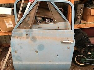 67-72 Chevy Pickup Parts
