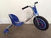 Razor Riprider 360 Trike Kids Bike Scooter