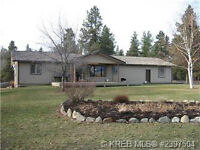 156 acre property with immaculate home