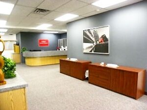 LeTeam - Individual Offices Starting At $360.00 For Lease