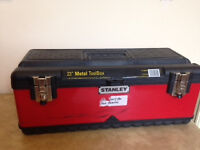 Large Toolbox for Sale