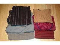 Maternity Clothes Bundle. Size 14-16