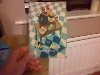 the mr and mrs cook book vintage