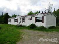 Homes for Sale in Tower Hill, New Brunswick $79,900