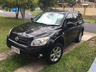 TOYOTA RAV 4 CRUISER L. 4cyl Top Of Range, Great cond, great value