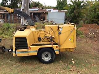 Vermeer BC1000 XL Chipper