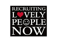 Front of House part time team member required