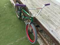 Custome bmx swaps what have you got