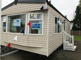 Cosalt Riverdale Super Warm, Pre owned holiday home for sale, Isle of Sheppey Minster, Sheerness