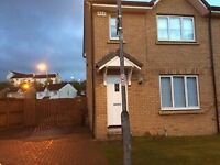 3 bedroom semi detached house to rent