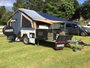 Complete Campsite Bundall Gold Coast City Preview