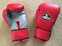 Sparring Gear for Martial Arts, Century brand, ALMOST NEW