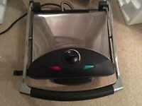 Panini Press – very good condition (with box)