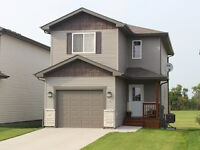 3 Bdrm Open Concept Home with Beautiful Backyard!