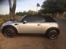 2009 Mini Cooper Convertible Hyde Park Townsville City Preview