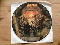 """Magnum - On A Storytellers Night - 12"""" Picture Disc"""