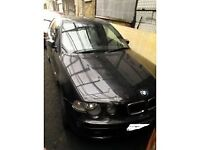 BMW 318TI COMPACT SPORT SPARES OR REPAIRS