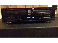 PIONEER PDR - W839 CD DIGITAL RECORDER