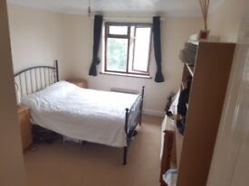 Spacious, 1 double bed flat, nr So'ton train station, suit professional.