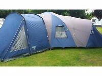 6 man Royal Biarritz tent