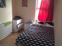 1 Double bedroom all bills including just for £89 per week