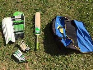 Cricket set Engadine Sutherland Area Preview