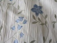 John Lewis fully lined curtains in excellent condition