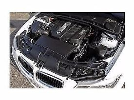2010 BMW 120D COUPE M SPORT BREAKING