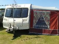 Dorema caravan full size awning to fit bailey pageant burgundy serious 5