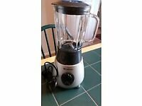 Moulinex Blender/Ice crusher/Smoothie blender