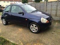 Ford Ka 2 Collection Special Edition