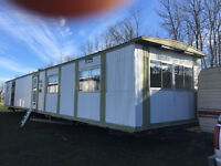Mobile Home (3 bedrooms)