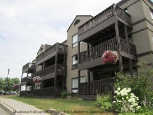 EXCELLENT VALUE DEERHURST CONDO $125,000