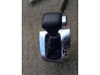 VW GOLF MK6 AUTO DSG GEAR SELECTOR WITH CABLES
