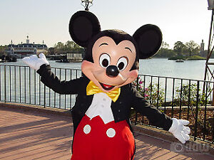 March Break at Disney World - Sheraton Vistana Resort 5 nights