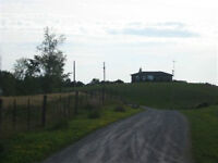 PICTURE PERFECT FARM NEAR NORWOOD